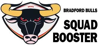 Bradford Bulls Squadbooster